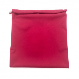 Sac congélation lavable Flaxie Freeze Grand: Raspberry