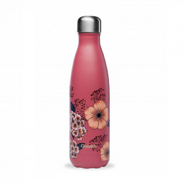 Bouteille nomade isotherme - 500 ml - Anémones