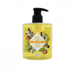 Bain douche revigorant fruité - 500 ml