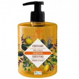 Shampooing fortifiant Force et vitalité - 500 ml