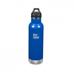Gourde bouteille isotherme en inox - 592 ml - Coastal waters