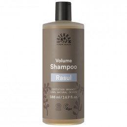 Shampooing volume rhassoul BIO 500 ml
