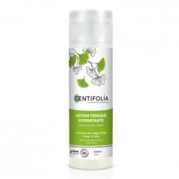 Lotion tonique hydratante Bio - Ginkgo - 200 ml