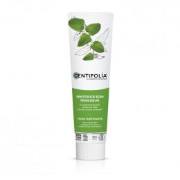 Dentifrice Bio soin fraîcheur - Menthe et Aloe - 75 ml