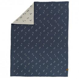 Couverture 80 x 100 cm - Diagonals