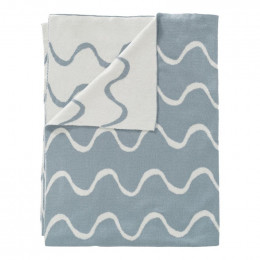 Couverture 80 x 100 cm - Waves