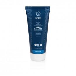 Shampooing ayurvédique au neem - antipelliculaire - 210 ml