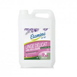Lainage et textiles délicats - 5 litres