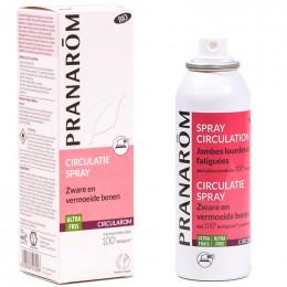 Jambes légères - Circularom - Spray Eco - 100 ml