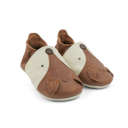 Chaussons - 108014 - Foxy toffee