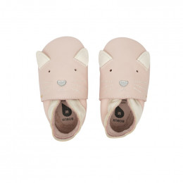 Chaussons - 10604 - Meaw Blossom