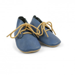 Chaussons - 80001 - Desert lace Navy