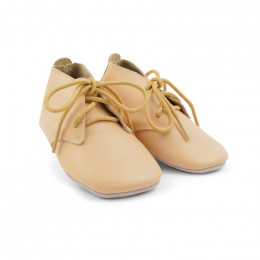 Chaussons - 00044 - Desert lace rose