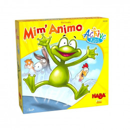 Jeu - Mim' Animo - Active kids