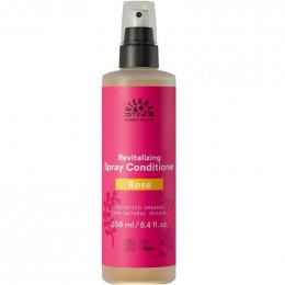 Après-shampooing spray rose BIO 250 ml