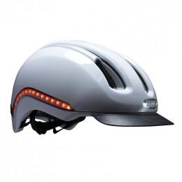 Casque vélo - Vio - Blanco Gloss MIPS Light