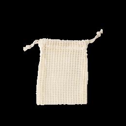 Mini filet de lavage - Coton Bio