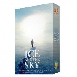 Ice and the sky - à partir de 10 ans