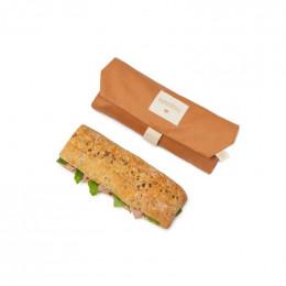 Wrap à sandwich éco Sunshine - Cinnamon
