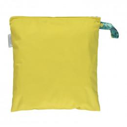 Sac à couches impérméable 2 poches - Ours