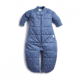 Sac de couchage 2 en 1 convertible pyjama - Tog 3.5 - Night sky