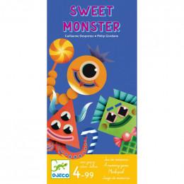Jeu - Sweet monster