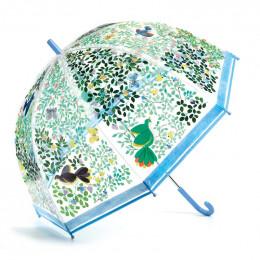 Parapluie - Oiseaux sauvages