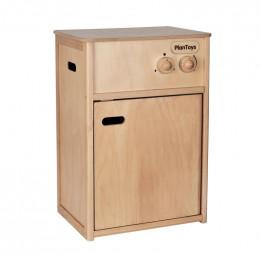 Lave-Vaisselle en bois