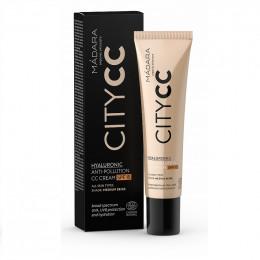 CC crème anti pollution - CityCC - SPF 15 - 40 ml - Medium