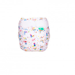 Culotte de protection PeeNut  - Taille 2 - Snowbaby