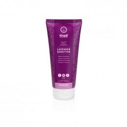 Shampooing ayurvédiuque - Lavender sensitive - 200 ml