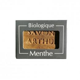 Savon Bio - Menthe poivrée - 100 g
