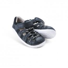 Sandales Step Up - 731601 Summit Black + Charcoal