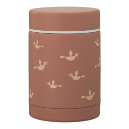 Lunchbox isotherme 300 ml - Birds