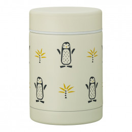 Lunchbox isotherme 300 ml - Pinguin