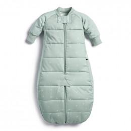 Sac de couchage 2 en 1 convertible pyjama - Tog 3.5 - Sauge