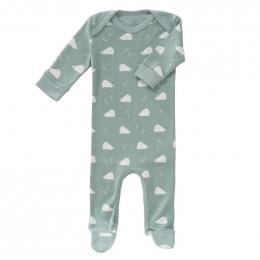 Pyjama bébé à pieds Hedgehog