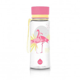 Gourde sans BPA 400 ml - Flamingo