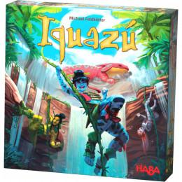 jeu - Iquazu