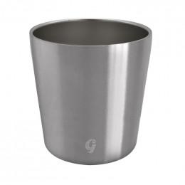 Gobelet inox Arty - 180 ml