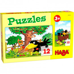 Puzzles - Le Verger