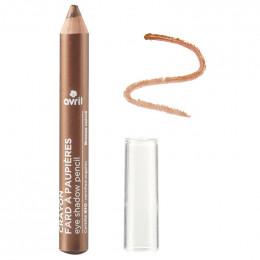 Crayon fard Bio à paupières - Bronze cuivré