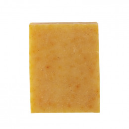 Savon à froid corps BIO - Eveil dans d'orangeraie - 100 g