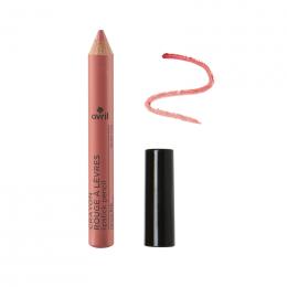 Crayon Bio rouge à lèvres - Opale rose