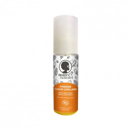 Synergie d'huiles capillaires BIO - 50 ml