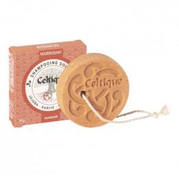 Shampooing solide Celtique - Nourrissant - 70 g