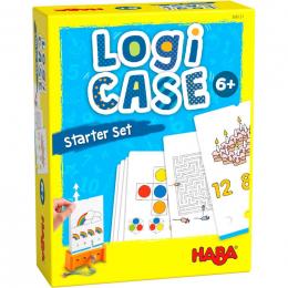 LogiCASE Kit de démarrage 6+