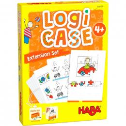 LogiCASE kit d'extension - Vie quotidienne