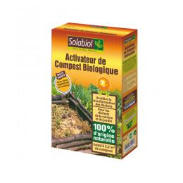 Activateur de Compost 900 gr