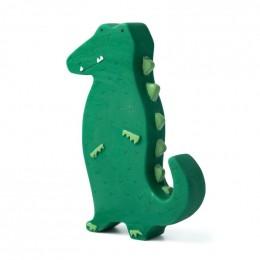 Jouet en caoutchouc naturel - Mr. crocodile